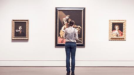 Umzug von Kunst und Antiquitäten mit Ihrem Umzugsunternehmen Umzüge Klaus in Düsseldorf