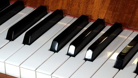 Klavier- und Flügeltransporte sind für Umzüge Klaus in Düsseldorf kein Problem.